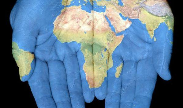 Le Suore di Nevers a sostegno dell'Africa. Invito a partecipare.