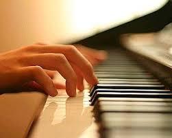 Concerto di musica classica del pianista Luca Bianchi
