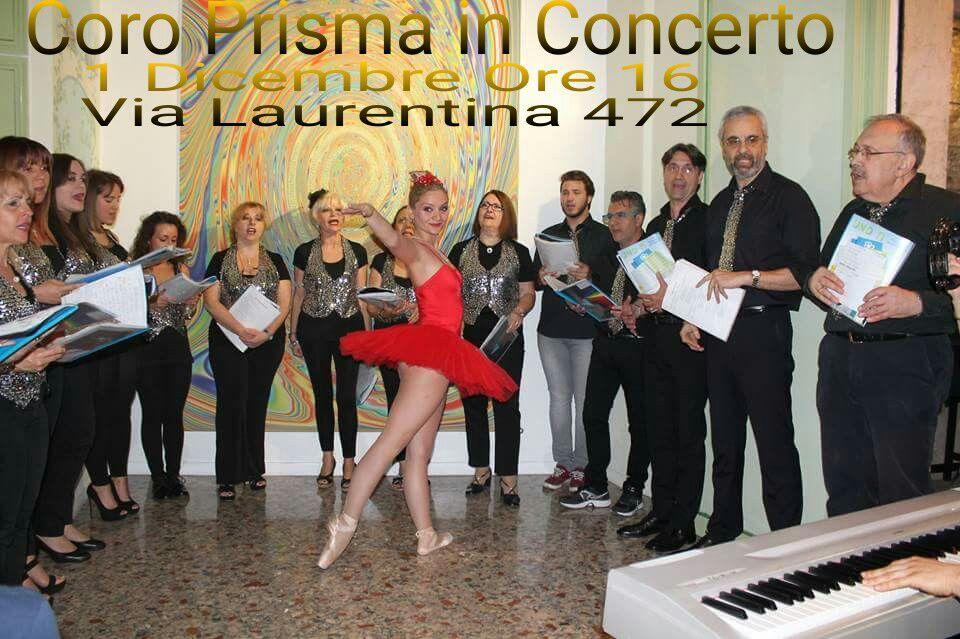 Coro Prisma in concerto
